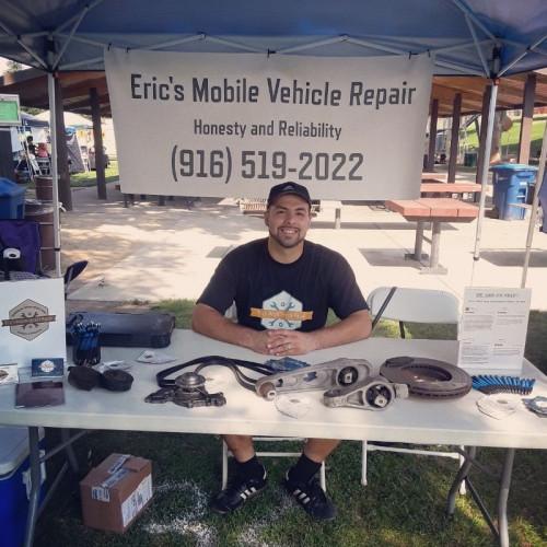 Eric's Mobile Vehicle Repair