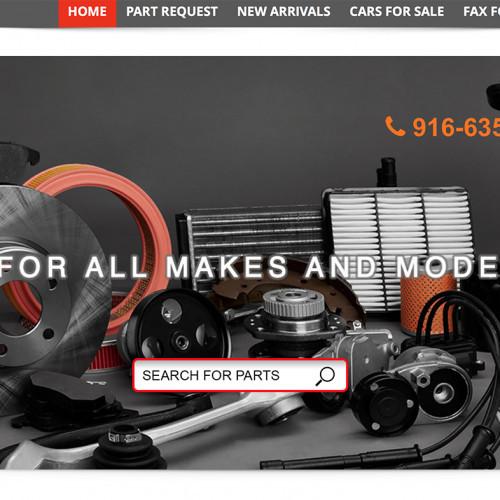 Happy Auto Parts