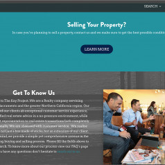 The Key Project Realty Co