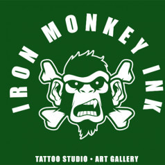 The Iron Monkey Tattoo Studio